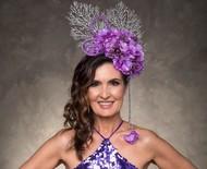 6 vezes em que Fátima Bernardes deu uma aula de Carnaval em suas redes socias