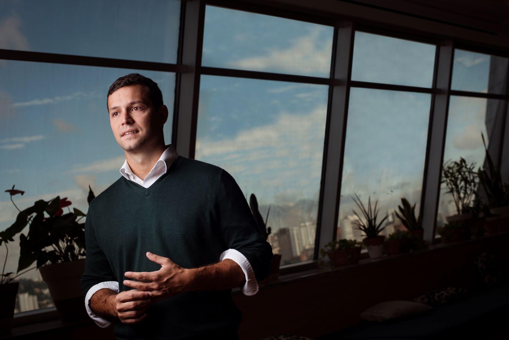 Felipe Bottino, CEO da Pi (Foto: Divulgação)