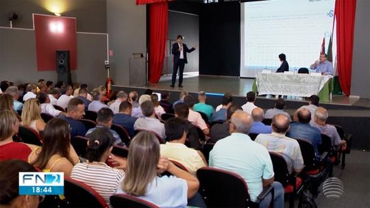 Técnicos vão avaliar sugestões apresentadas em audiências públicas sobre concessão de rodovias, diz Artesp