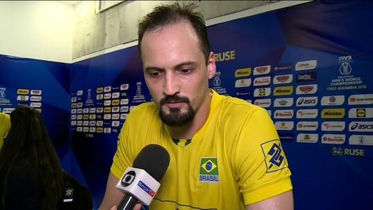 """Brasil vê liderança no grupo distante após derrota para Holanda: """"Jogamos no lixo"""""""