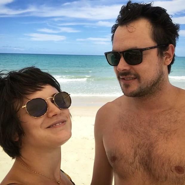 Bianca Bin e Sérgio Guizé (Foto: Reprodução)