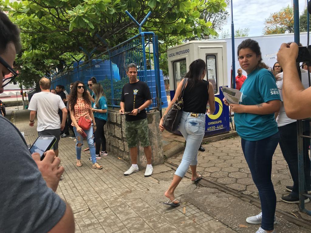Enem 2019: Índice de abstenção em Santa Catarina chega a 27% no segundo dia da prova - Notícias - Plantão Diário