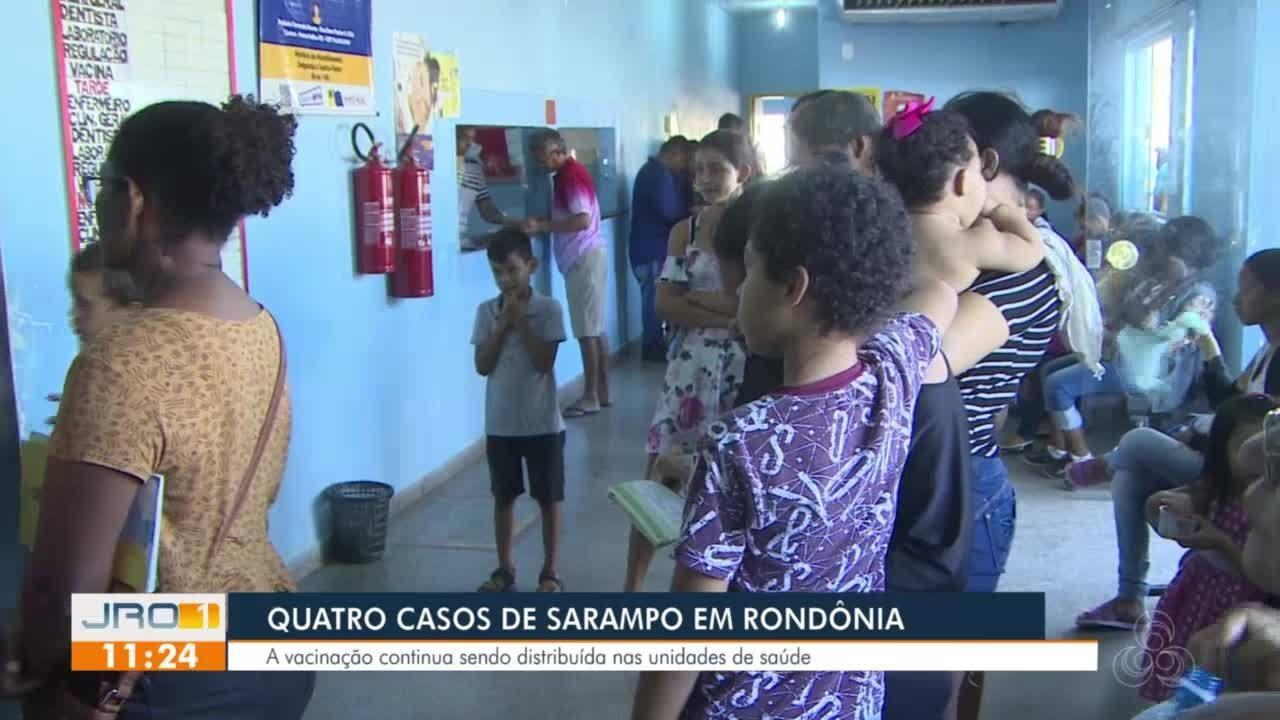 Urnas de Rondônia começam a ser lacradas para o 2° turno  - Radio Evangelho Gospel