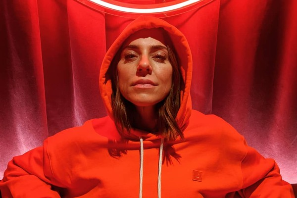 A cantora Mel C (Foto: Reprodução / Instagram)