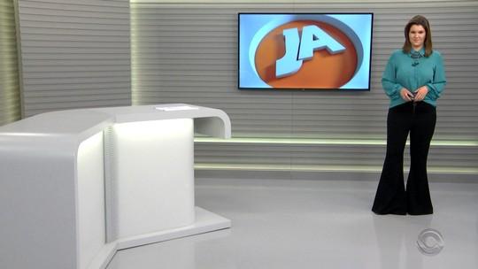 Íntegra do Jornal do Almoço- 21/08/2019