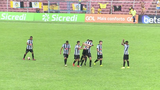 Calebe se destaca no sub-20 do Atlético-MG, que precisa pagar cerca de R$ 400 mil para comprá-lo