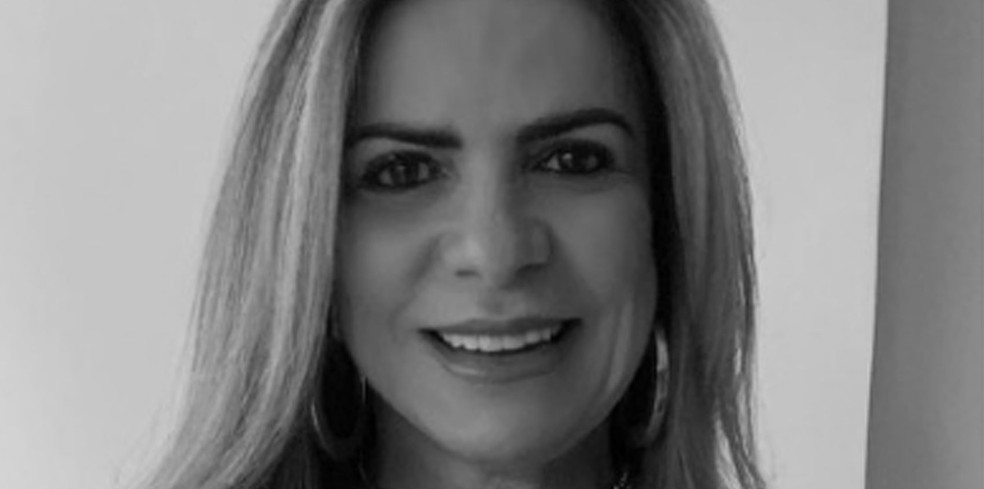 Secretária Municipal de Ordem Pública (Semop), Marise Chastinet — Foto: Divulgação