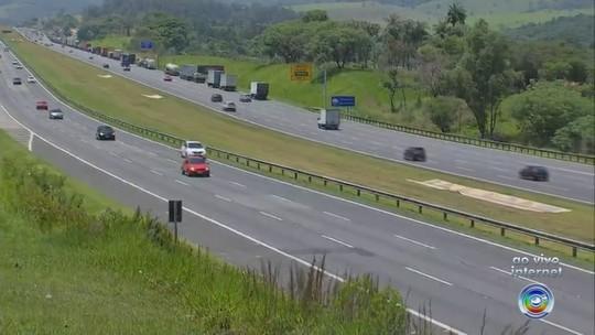 Aumenta o índice de crimes nas rodovias Anhanguera e Bandeirantes
