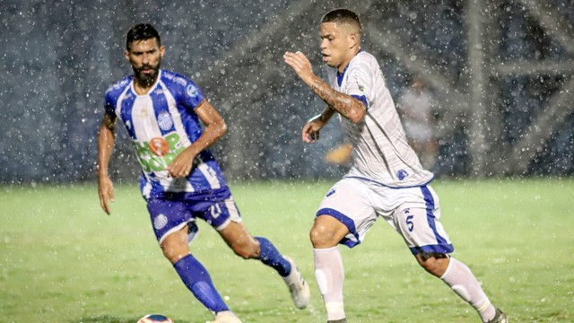 São Raimundo e Penarol ficam com 10 pontos na tabela, mas o Leão leva vantagem