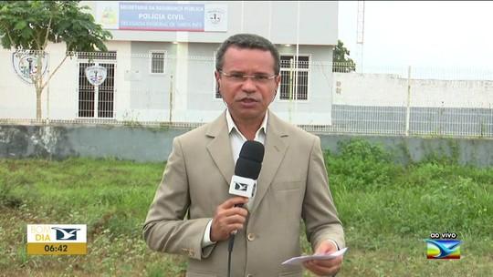 Polícia investiga caso de corpo de homem encontrado em ferrovia no Maranhão