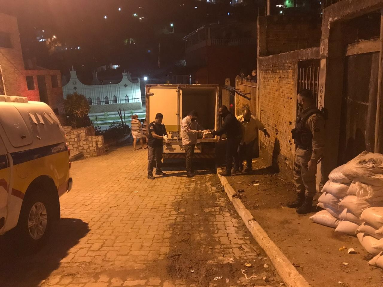 Homem de 39 anos é morto a tiros em Governador Valadares