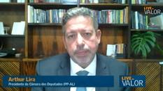 """Lira: MP sobre venda da Eletrobras terá golden share e """"injeção forte de capital"""""""