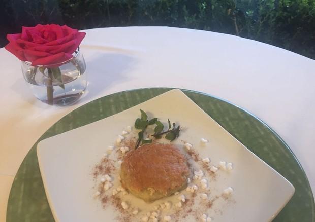 Ingredientes saudáveis ganham vez em receita de bolo de tapioca cremoso (Foto: Divulgação/Kurotel)