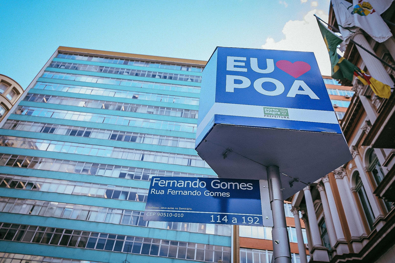 Prefeitura lança novo modelo de licenciamento de antenas para tecnologia 5G em Porto Alegre