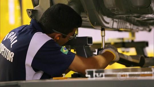 Tecnologia automotiva: brasileiro é campeão em evento de educação