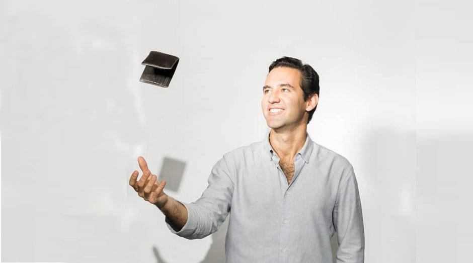 David Vélez: cultura e atendimento para fazer o Nubank (Foto: Editora Globo)
