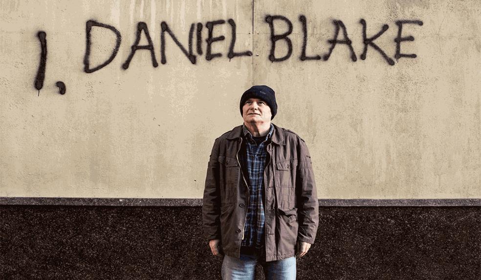 """-  Nesta quarta-feira, às 18h, tem cinema com o filme """"Eu, Daniel Blake"""", de Ken Loach  Foto: Divulgação"""