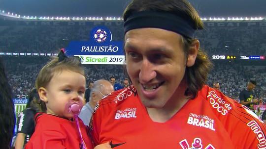 Cássio bate recorde, chega a nove títulos e se torna maior campeão da história do Corinthians