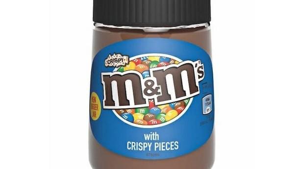 m&m's, chocolate, doce (Foto: Reprodução)