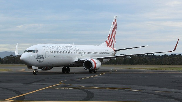Virgin Australia (Foto: Graham Denholm/Getty Images)