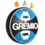 Proteção de Tela: Escudo do Grêmio 3D