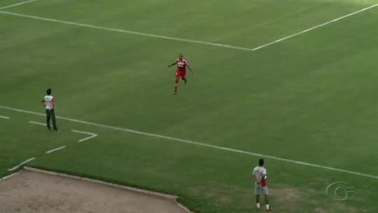 X-tudo do Alagoano: Neto no Fantástico, 13 gols na rodada e tropeço do CSA