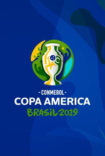 Copa América - undefined