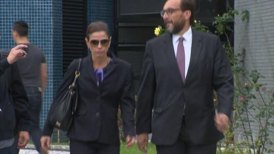 TRF-4 condena Cláudia Cruz por usar dinheiro de corrupção