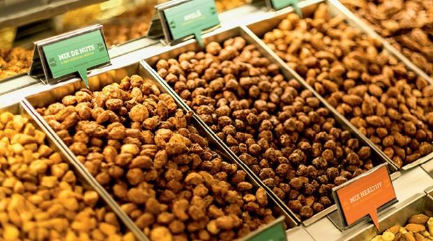 Adriana Auriemo quer oferecer as castanhas Nutty Bavarian em novos canais, como mercados, caixas de presente e no recheio de sorvetes (Foto: Divulgação)