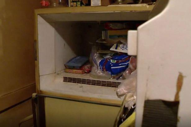 Corpo de bebê é encontrado em freezer (Foto: kdsk)