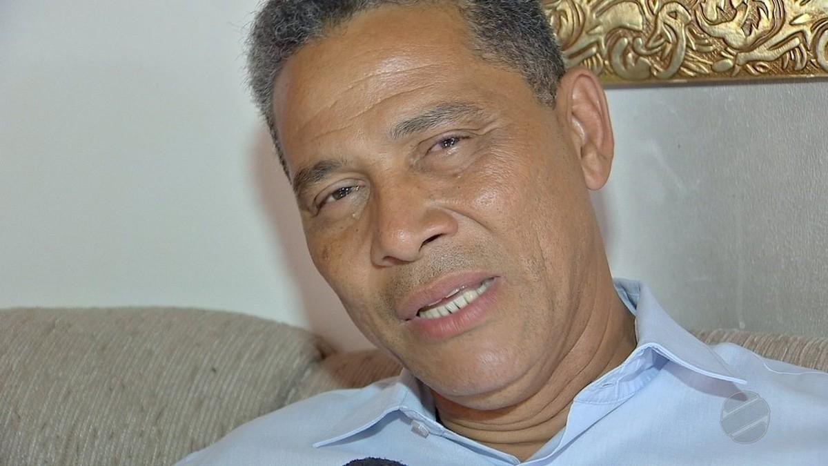 'Perdi meu único filho', diz vereador que é pai de personal trainer assassinado em Cuiabá