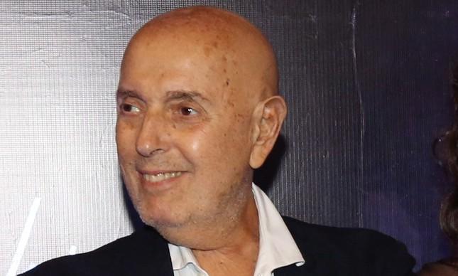 Hector Babenco, o diretor