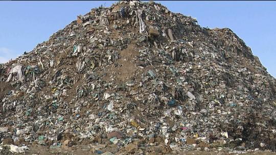 Cerca de 90% dos municípios da PB têm descarte inadequado de lixo, diz MP