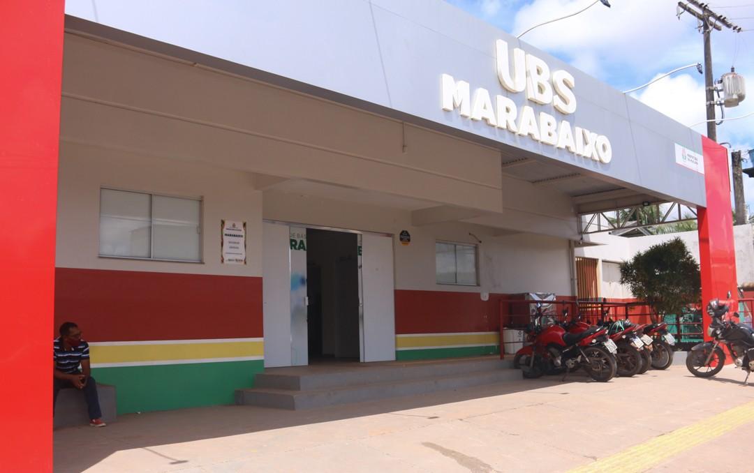 UBS Marabaixo oferta atendimento psicológico todos os dias sem agendamento