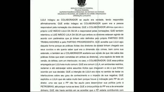 Palocci diz em delação que campanhas do PT de 2010 e 2014 custaram R$ 1,4 bilhão
