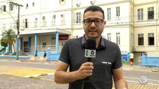 Acidente de trabalho mata jovem em Venâncio Aires