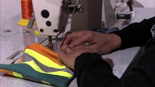 Ecostura: descarte na indústria têxtil