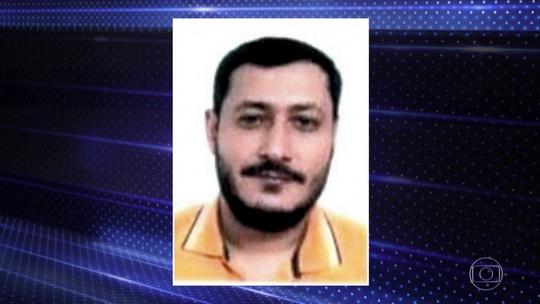 Egípcio procurado pelo FBI vai se apresentar à PF, diz advogado