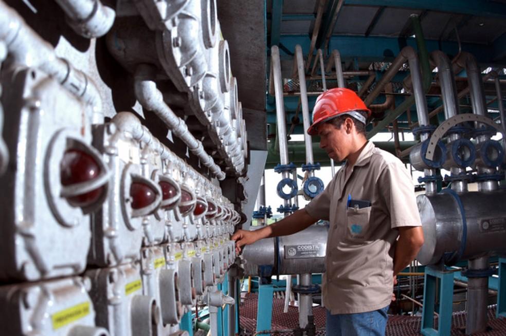 Indústria da transformação é um dos setores que mais contribuíram para o fechamento de postos de trabalho em Pernambuco (Foto: Fiems/Divulgação)