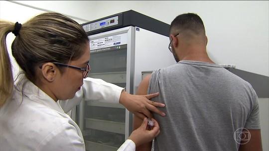 Vacina fracionada vai ser aplicada a partir do dia 25 na cidade de SP