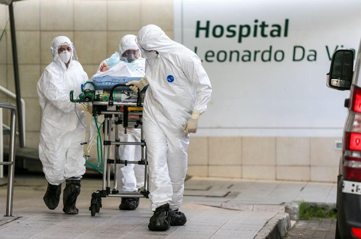 Primeiras semanas de setembro têm a menor média diária de mortes por Covid-19 desde o início da pandemia em Fortaleza