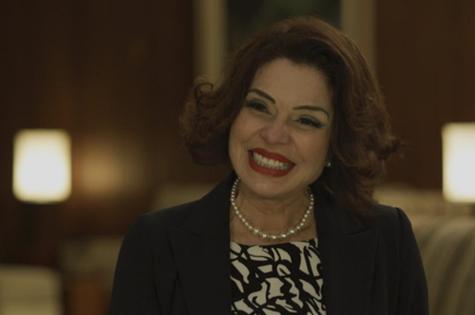 Françoise Forton (Foto: Divulgação)