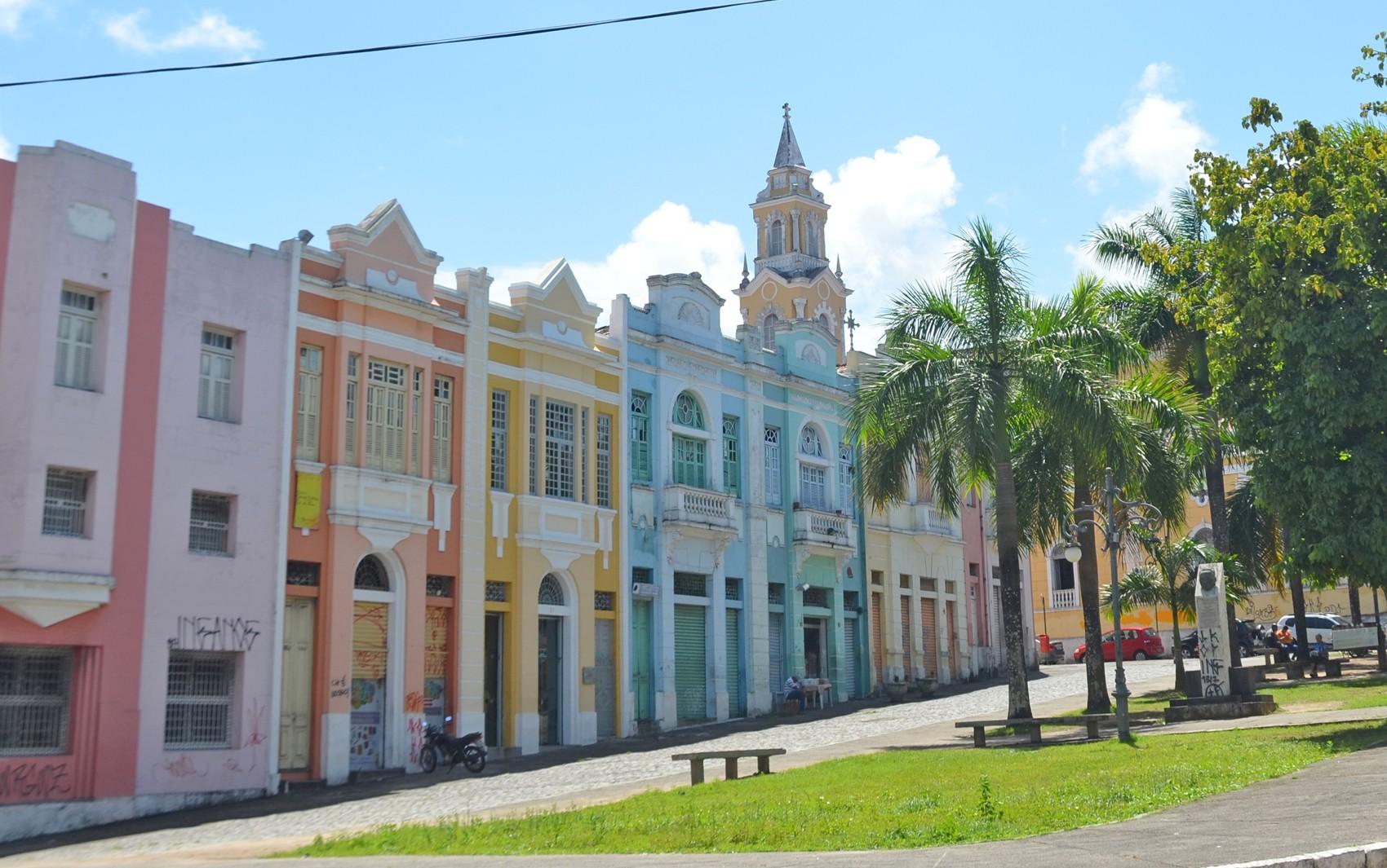 Concurso do Iphan com vagas na Paraíba inscreve até esta segunda-feira (16)