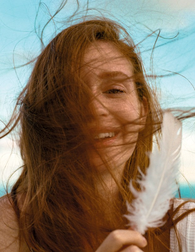 Dicas preciosas para não danificar os fios (Foto: Zee Nunes/Arquivo Vogue)