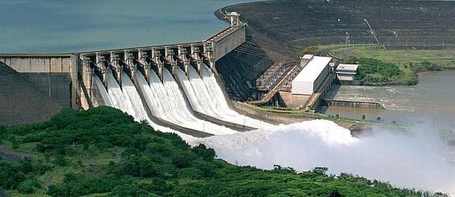 Hidroelétrica, CEMIG