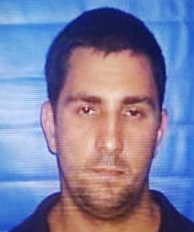 Adriano Magalhães da Nóbrega, miliciano e chefe do Escritório do Crime — Foto: Reprodução