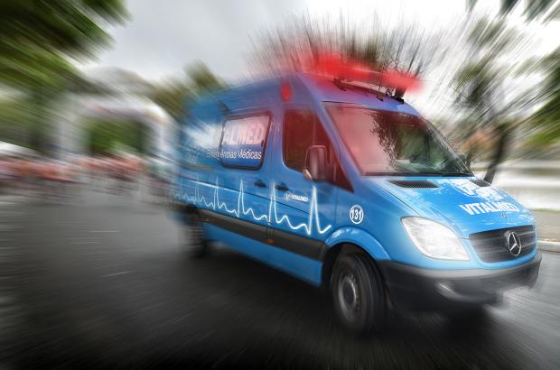 Vitalmed é referência no atendimento médico de Urgência e Emergência 24 horas
