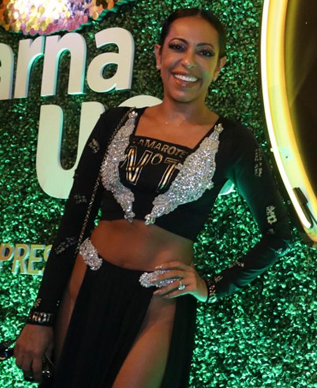 Samantha Schmütz (Foto: Divulgação)