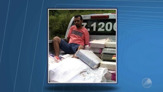 Preso com quase 300 kg de drogas, vereador eleito é diplomado na Bahia