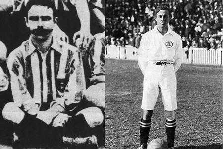 Miller & Fried: las orígenes del país del fútbol - foto
